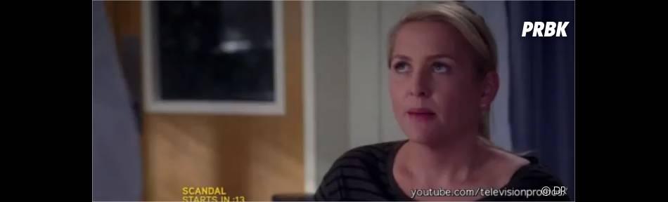 Grey's Anatomy  saison 9 continue tous les jeudis