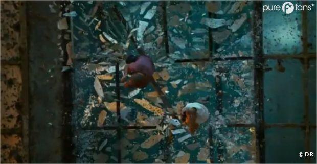 Bruce Willis défonce tout dans la bande-annonce de Die Hard 5