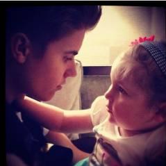 Justin Bieber : son nouvel hommage émouvant à Avalanna
