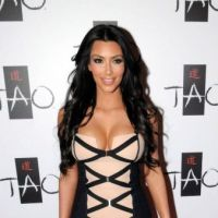 Kim Kardashian : Elle exhibe son gros diam's ! Bientôt le mariage ?