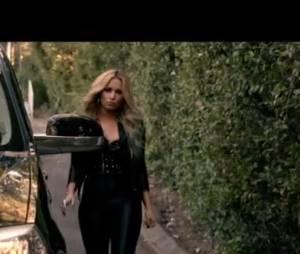 Demi Lovato est plus belle que jamais dans le clip de Voto Latino !
