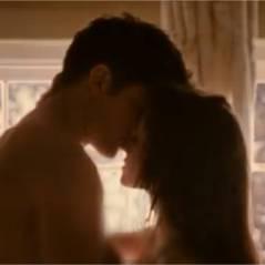 Twilight 5 : la nouvelle bande-annonce 100% love ! (VIDEO)