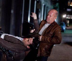 Bruce Willis va affronter Joseph Gordon-Levitt