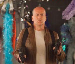 Bruce Willis en mode badass