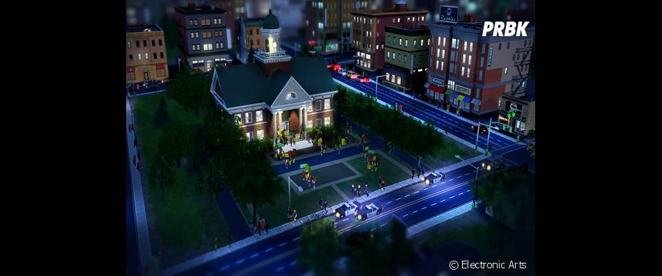 Les Sims pourront prendre plus de place dans le jeu