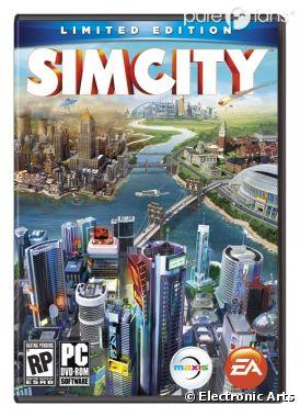 SimCity revient le 7 mars 2013