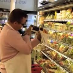 MasterChef 2012 : Boîte mystère et menu gastronomique ! Qui relèvera le défi ? (VIDEOS)