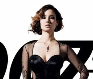 Bérénice Marlohe est une sublime James Bond Girl !