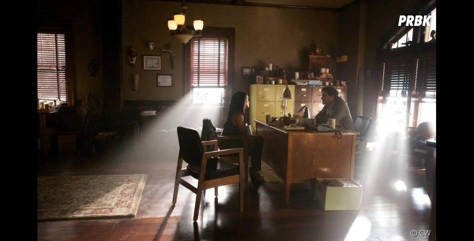 En attendant de rencontrer son père, Bonnie continue de se rapprocher de Shane