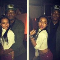 Chris Brown : Karrueche Tran avec un autre mec sur Twitter ! La fin du trio avec Rihanna ? (PHOTOS)