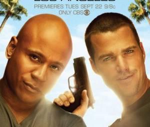 NCIS Los Angeles va avoir le droit à un spin-off !