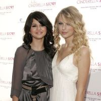 Selena Gomez : Taylor Swift est complètement folle d'elle !