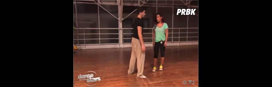 Danse avec les stars 2012 : Amel dansera sur Samba de Janeiro de Bellini