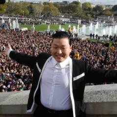 PSY : Gangnam Style à Paris, retour sur son flash-mob !