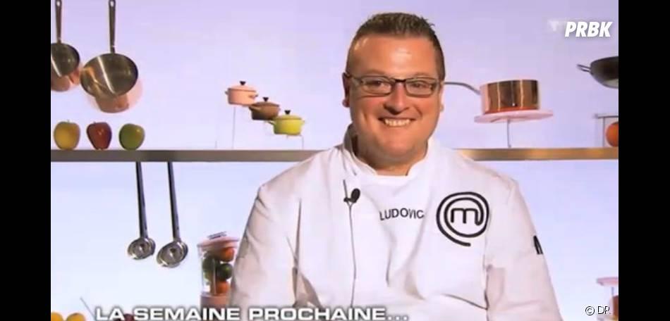 """Ludovic est un mec """"carré"""" selon Anne Alassane !"""