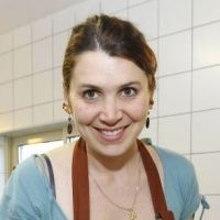 Anne Alassane : Dans MasterChef 2012, son chouchou c'était Simon !