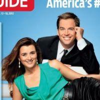NCIS saison 10 : 12 photos top de la team pour la couv' de TV Guide ! (PHOTOS)