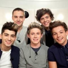One Direction : les fans leur font des cadeaux loufoques !