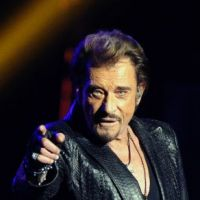 Johnny Hallyday se (re)met à l'anglais, oh yeah !
