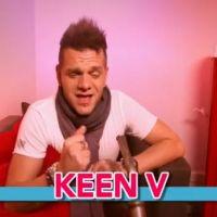 Keen'V : Elle t'a maté (Fatoumata), le clip en mode télé réalité avec Eve Angeli