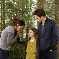 Twilight 4 partie 2 : les 5 surprises du film ! (SPOILER)
