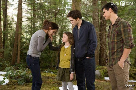 Découvrez 5 surprises que nous réserve Twilight 4 partie 2 !