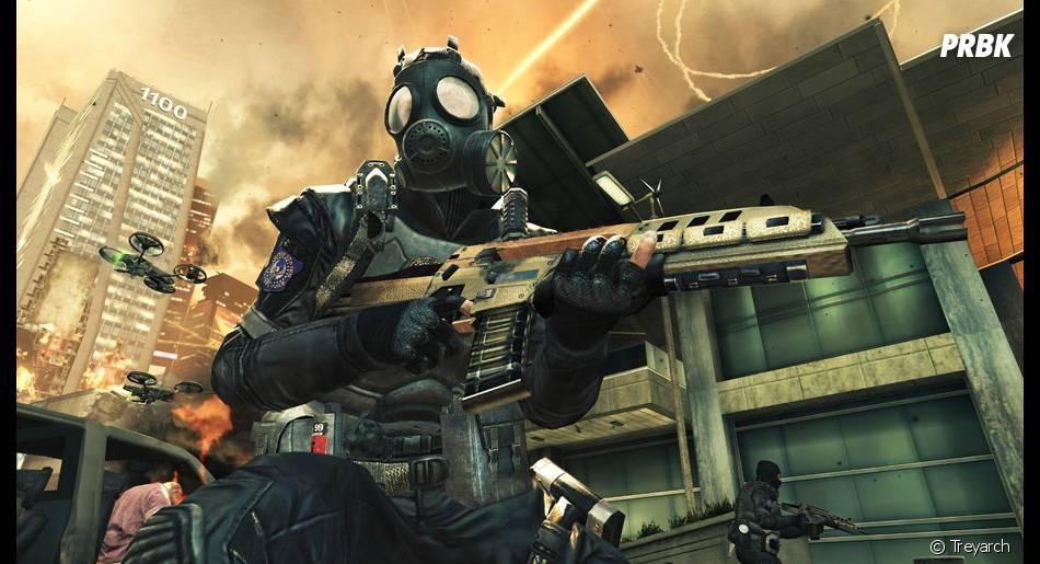 Prolongez l'expérience grâce à Call of Duty Elite