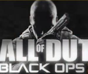 Call of Duty Black Ops 2, enfin dispo !