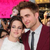 Kristen Stewart : victime de sifflets pendant une projo de Twilight