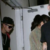 Justin Bieber et Selena Gomez : encore un rendez-vous romantique ! C'est bel et bien reparti (PHOTOS)
