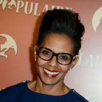 Audrey Pulvar : souriante et so chic après l'annonce de sa rupture (PHOTOS)