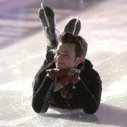 Glee saison 4 : retrouvailles sur la glace pour Kurt et Blaine ! (PHOTOS)