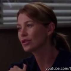 Grey's Anatomy saison 9 : révélation énorme et tensions pour l'épisode 7 ! (VIDEO)
