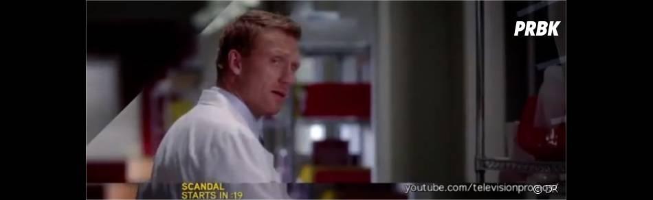 Toujours des tensions entre Cristina et Owen