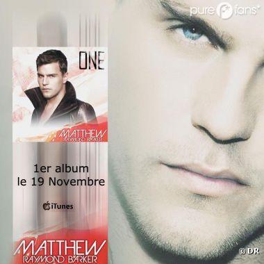 Découvrez l'album de Matthew Raymond Barker !