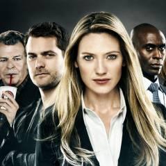 Fringe saison 5 : les critiques des fans écoutées par Joel Wyman (SPOILER)