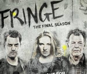 La saison 5 de Fringe sera la dernière