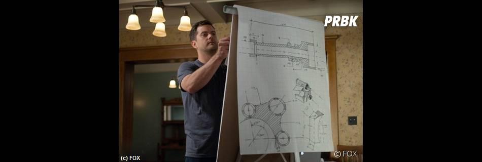 Joel Wyman avoue avoir fait une erreur avec Peter en Saison 4