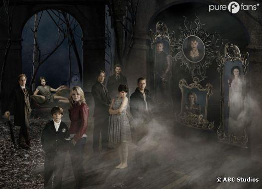 Once Upon a Time arrive sur M6 le 1er décembre !