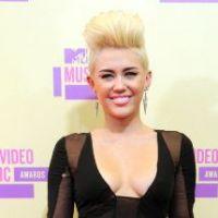 Miley Cyrus : une twitpic funny et rock pour ses 20 ans ! (PHOTO)