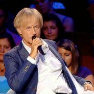 La France a un incroyable talent 2012 : Dave en transe, avant de faire ses adieux à Gilbert Rozon ! (VIDEOS)