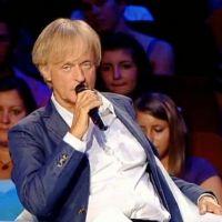 La France a un incroyable talent 2012 : Dave en transe, avant de faire ses adieux à Gilbert Rozon ! (VIDEOS)