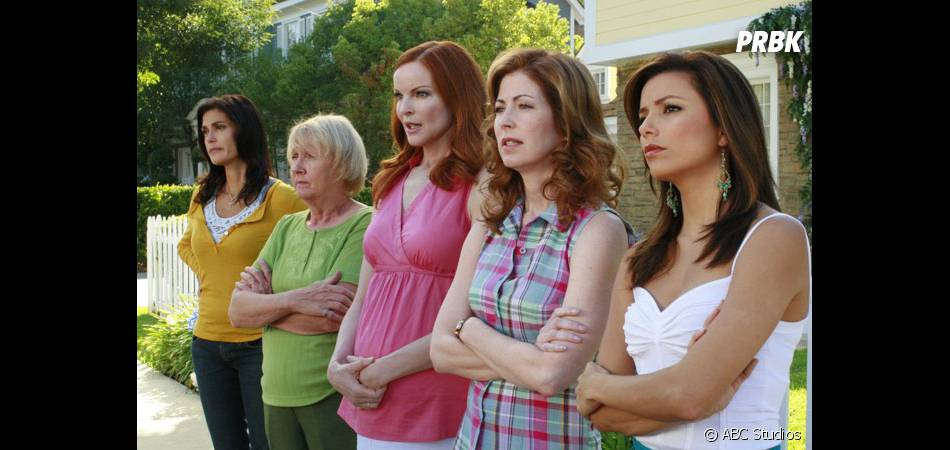 Les femmes de Desperate Housewives vont nous manquer !