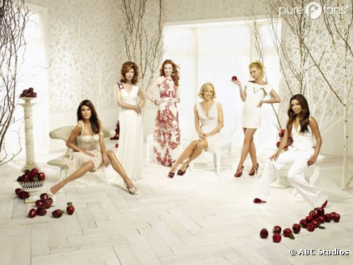 Twitter a adoré la fin de Desperate Housewives