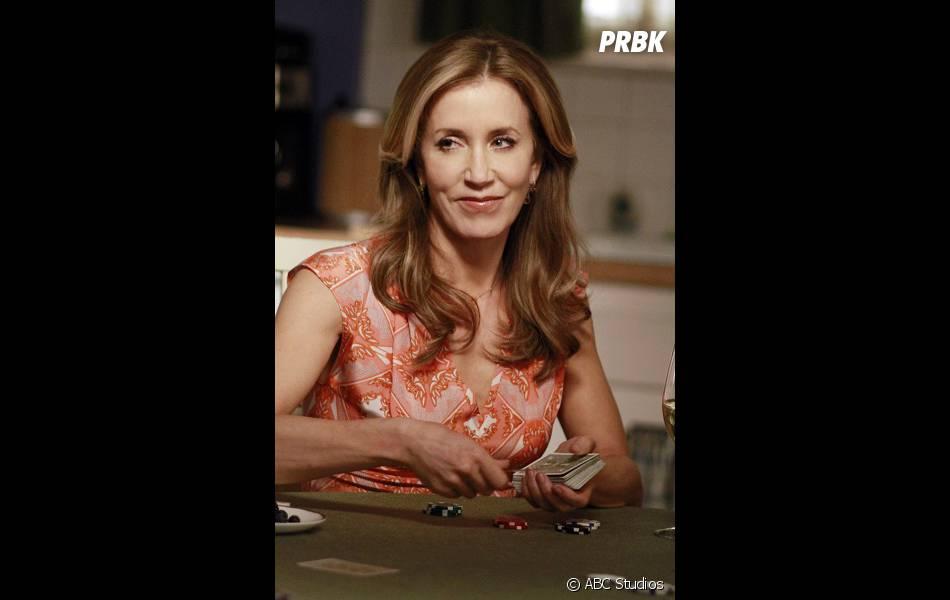 Lynette et Tom sont de nouveau ensemble à la fin de Desperate Housewives