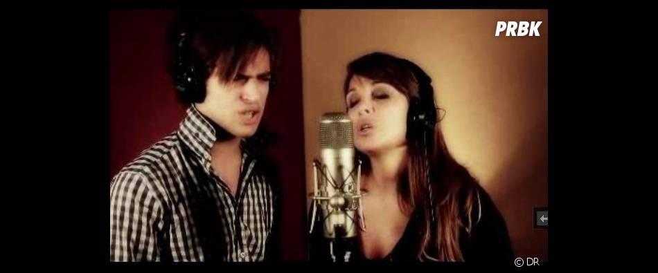 Le fils d'Hélène Ségara a également été recalé aux auditions de The Voice 2 !
