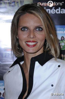 Sylvie Tellier assure que tout n'est pas perdu pour Louise Robert et Sandra Longeaud