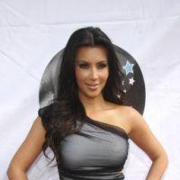 Kim Kardashian : au secours, Kanye West veut la transformer en star de la musique !