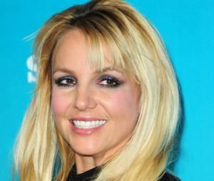 Britney Spears est la première fille du classement !