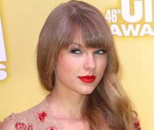 Taylor Swift est huitième. A bientôt 23 ans, c'est pas mal !